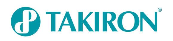 Logo Takiron 1000px