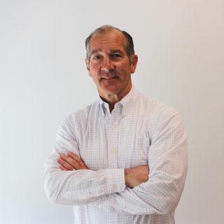 Portrait of Doug Fulmer