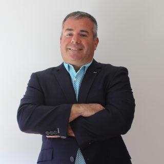 Portrait of Kevin Jablon