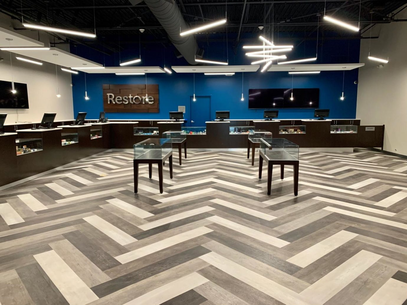 Ref Restore