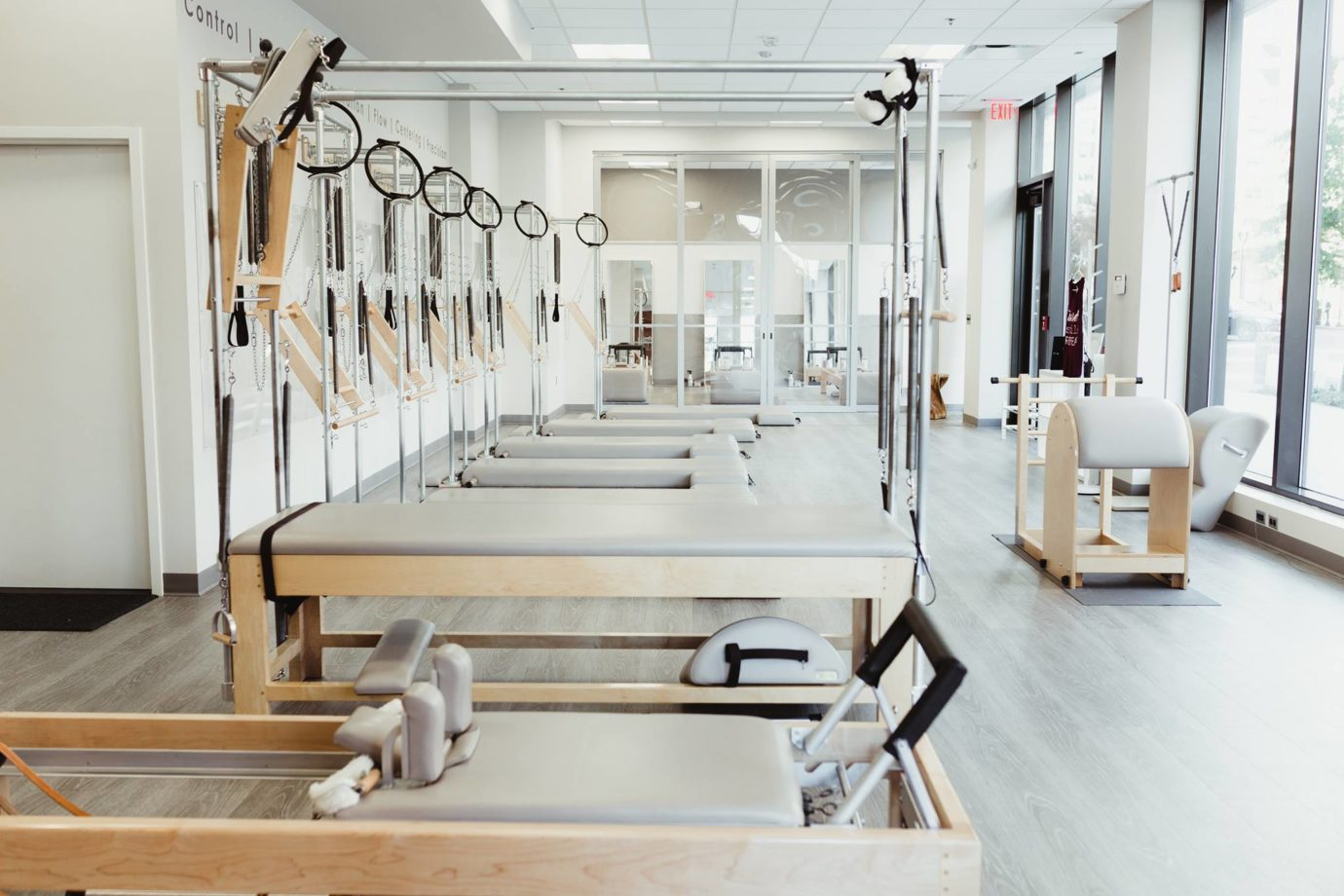 Ref Pilates Loft