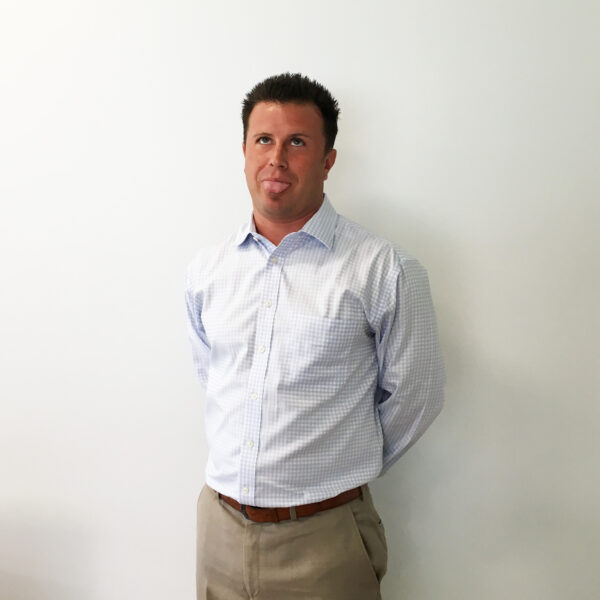 Portrait of Josh Judy
