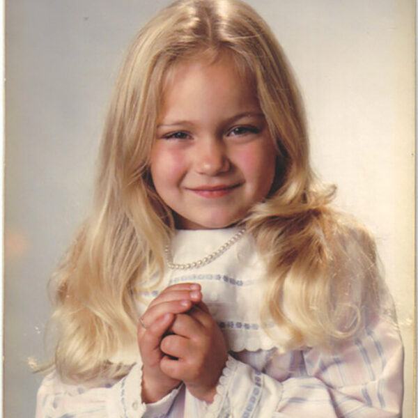 Portrait of Katie McGowan