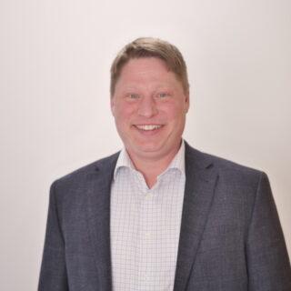 Portrait of Doug Hentz