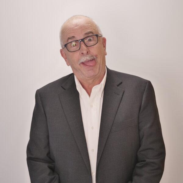 Portrait of Nelson White