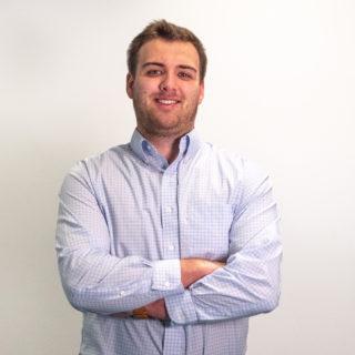Portrait of Connor LaPlante