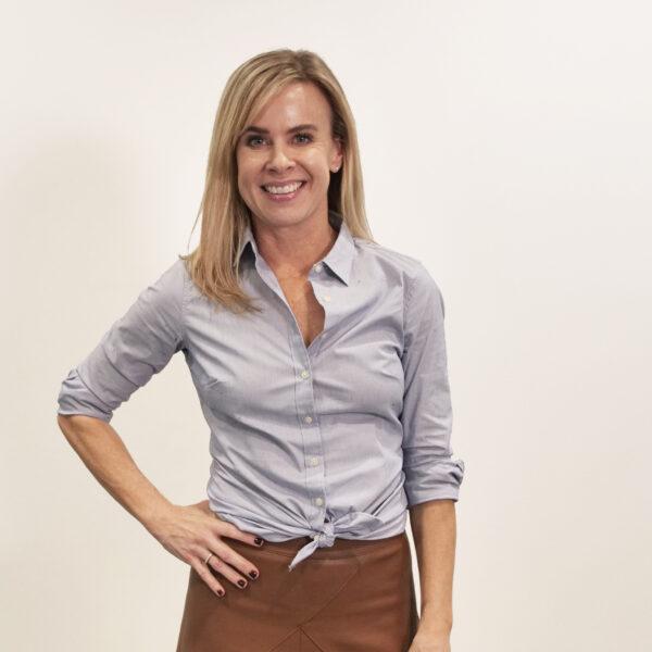 Portrait of Amber Bartlett