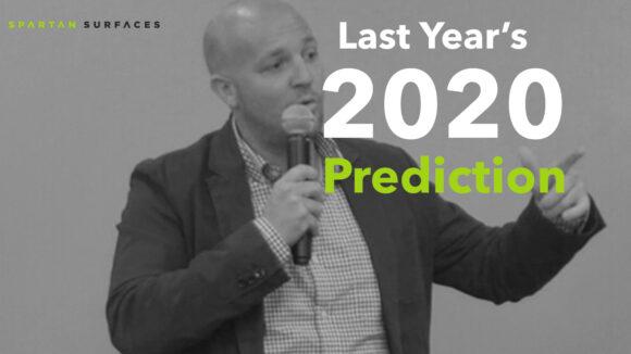 New Year 2020 LG