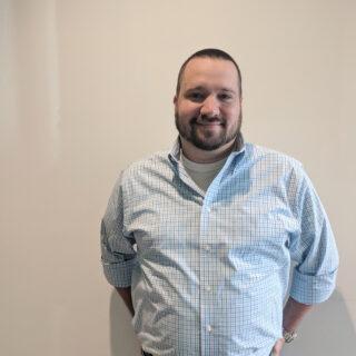 Portrait of Chris Svrjcek