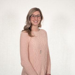 Portrait of Kori Hawkins