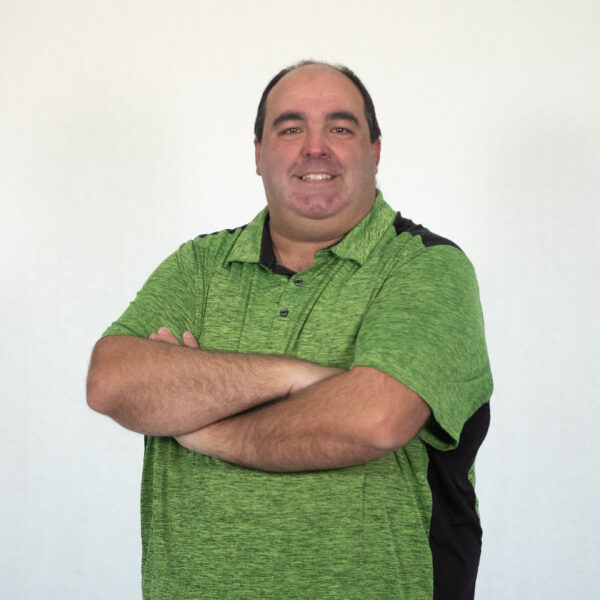 Portrait of Mike Lavrich
