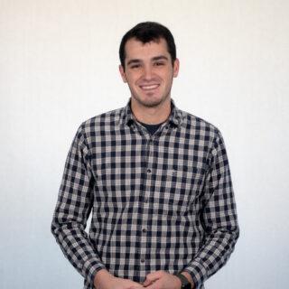 Portrait of Scott Casey