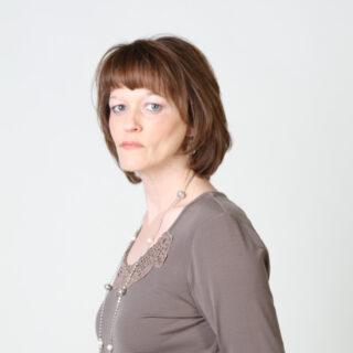 Portrait of Denise Salmeri