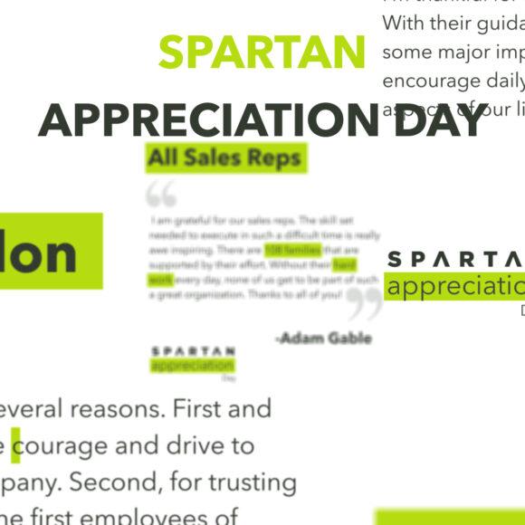 Employee Appreciation Day 2021