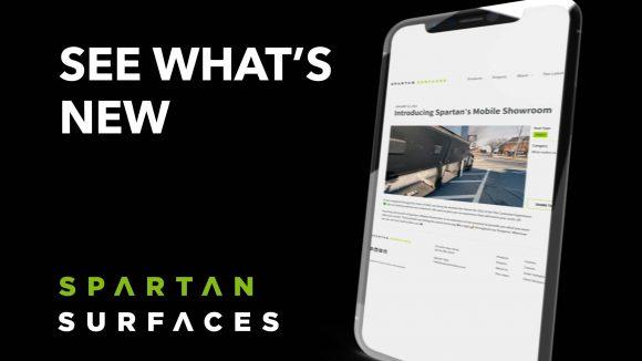 Explore Spartan's News Page