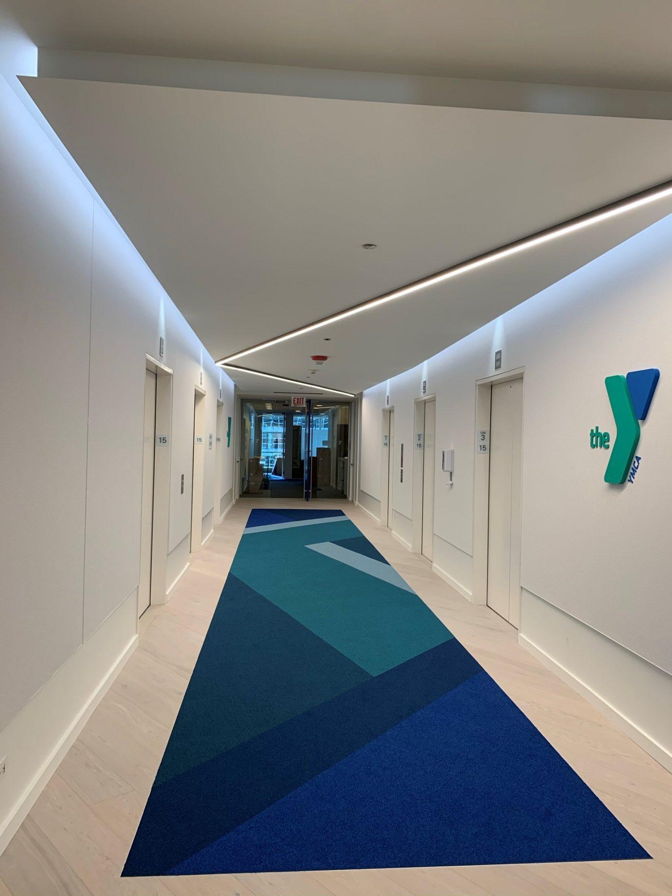 YMCA Nydree Engingeered Hardwood