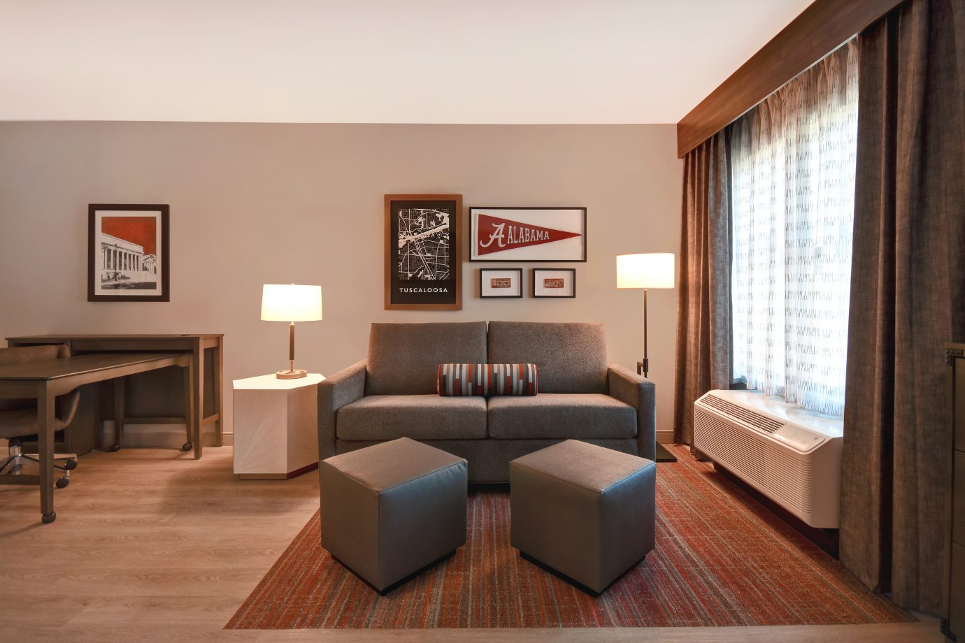 HWS Cobalt Guest Suites