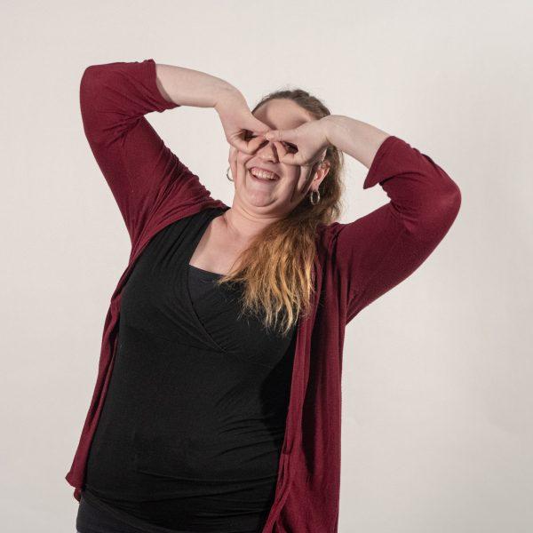 Portrait of Jessica Danko
