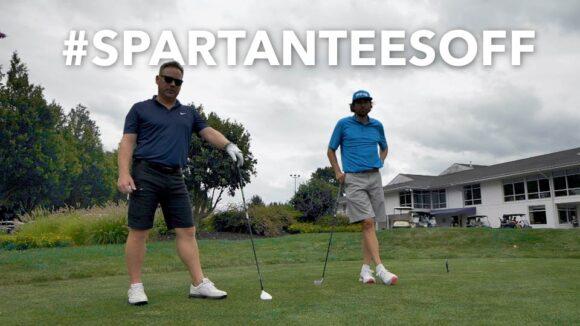 Spartan 2021 Golf Outing