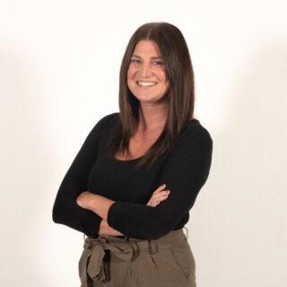 Portrait of Emily Mittelholzer